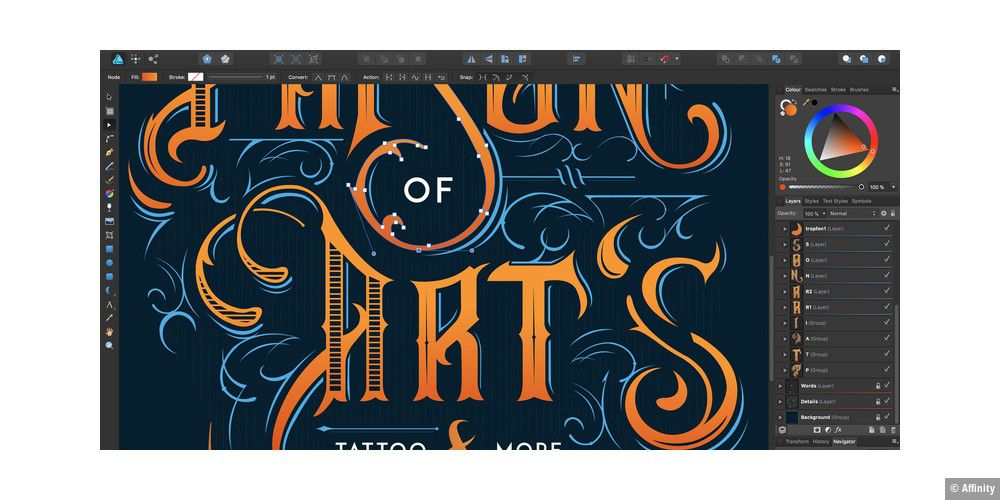 Die Besten Alternativen Zu Adobe Illustrator Macwelt