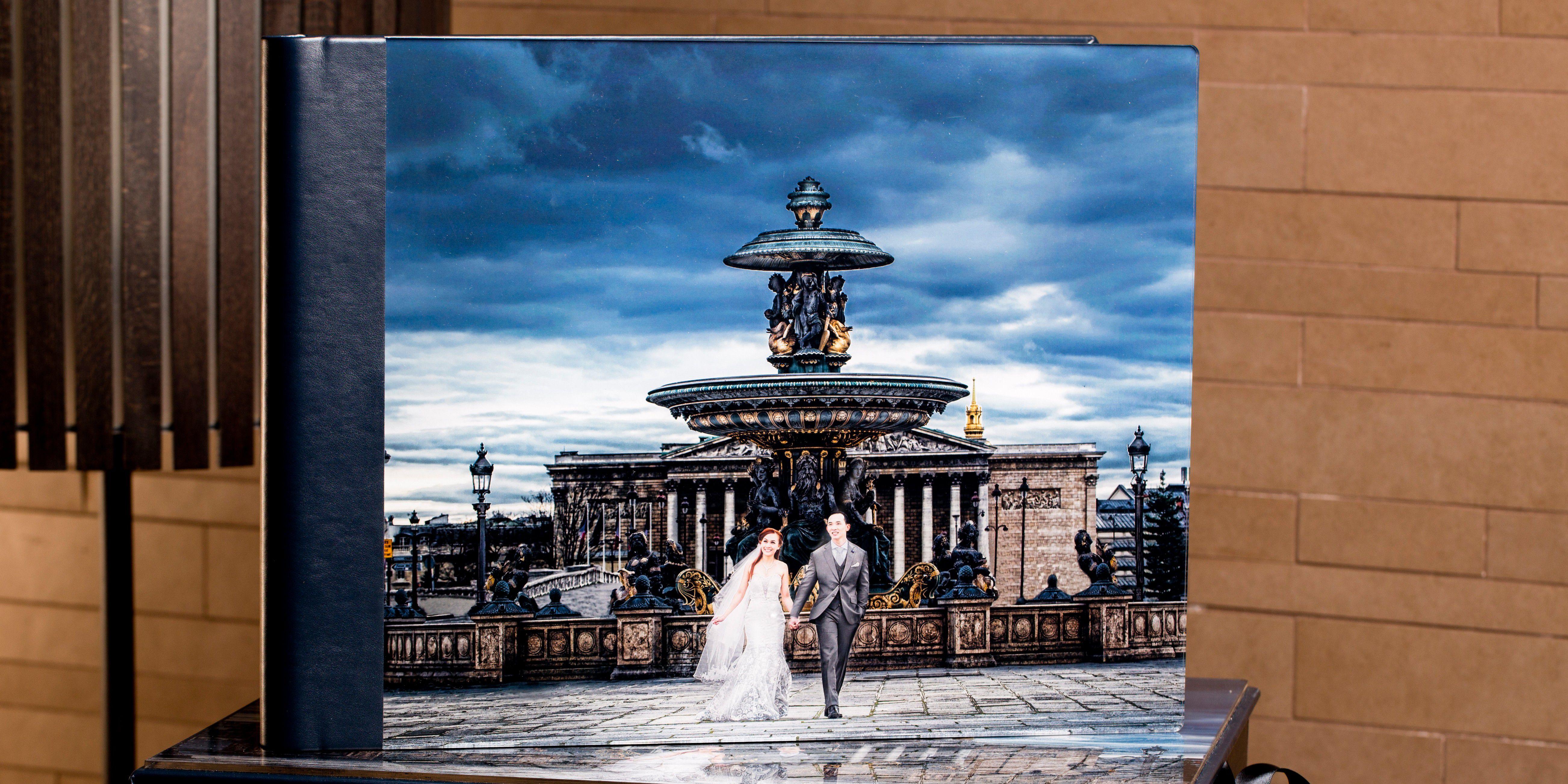 Fotobücher Der Luxusklasse Für Hochzeit Taufe Firmung
