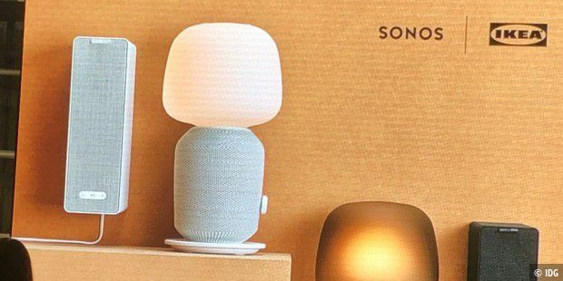 Stehen Fest Ikea Macwelt Symfonisk Sonos Mit TechnikPreise Speaker xeroWCBd
