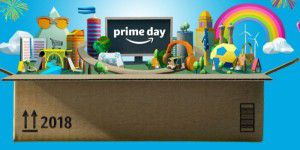 Amazon Prime Day 2019 startet wohl am 15. Juli
