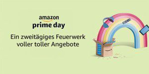 Amazon Prime Day - letzte Chance
