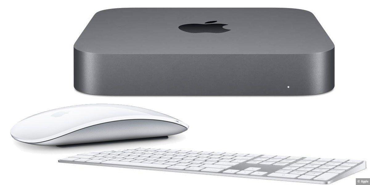 Mac Mini für 780 Euro: Bei Amazon günstiger