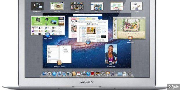 Gerücht: Apple plant Bug-Bounty-Programm für MacOS - Macwelt