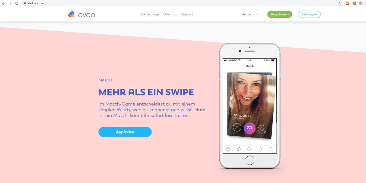 Dating-apps über 30