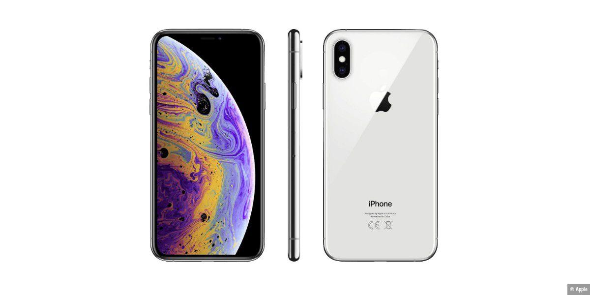 iPhone XS zum absoluten Schnäppchen-Preis