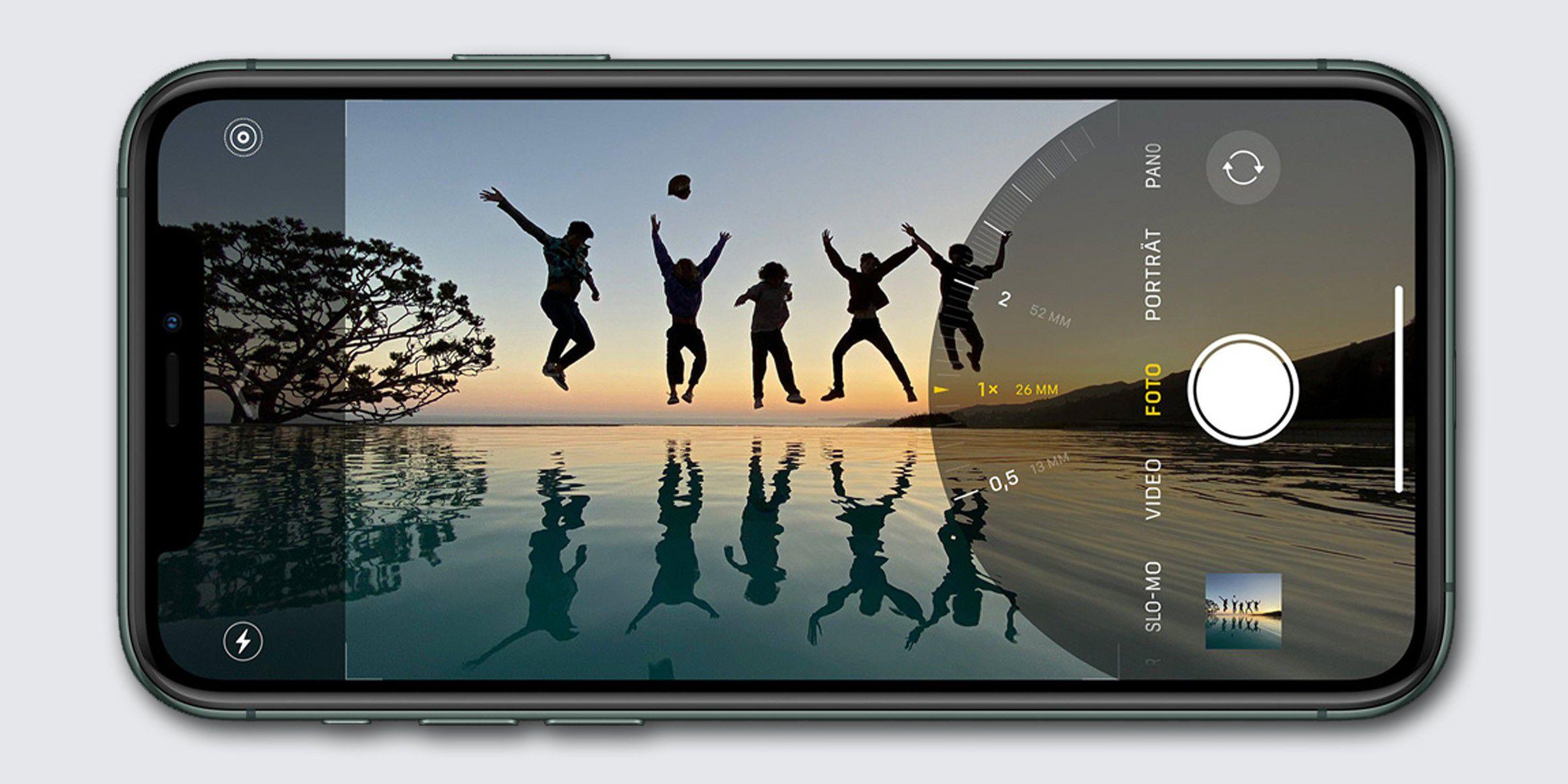 Iphone Xs Vs Iphone 11 Pro Lohnt Sich Das Upgrade Macwelt