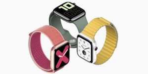 Tester loben Always-On-Display der Apple Watch