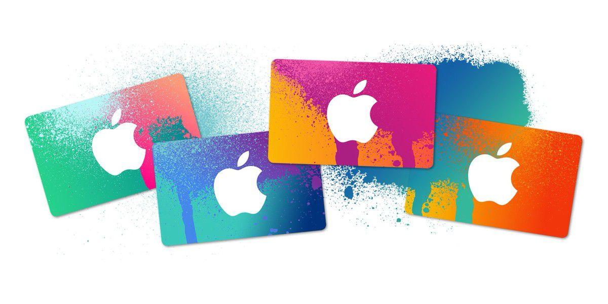 Aktuelle Rabatte Fur Itunes Karten Bonusguthaben Fur App Store