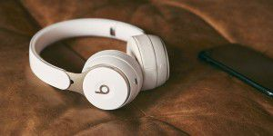 Beats Solo Pro: On-Ear-Kopf-hörer mit Noise Cancelling