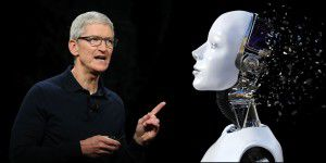 Künstliche Intelligenz: Apple kauft Start-up Xnor.ai