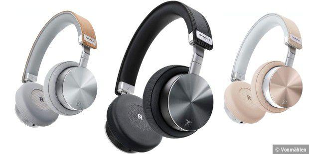 Die besten Bluetooth Kopfhörer für iPhone, iPad und Mac