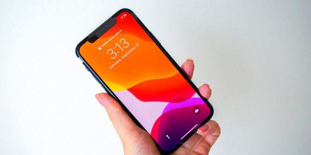 neues iphone einrichten nfc