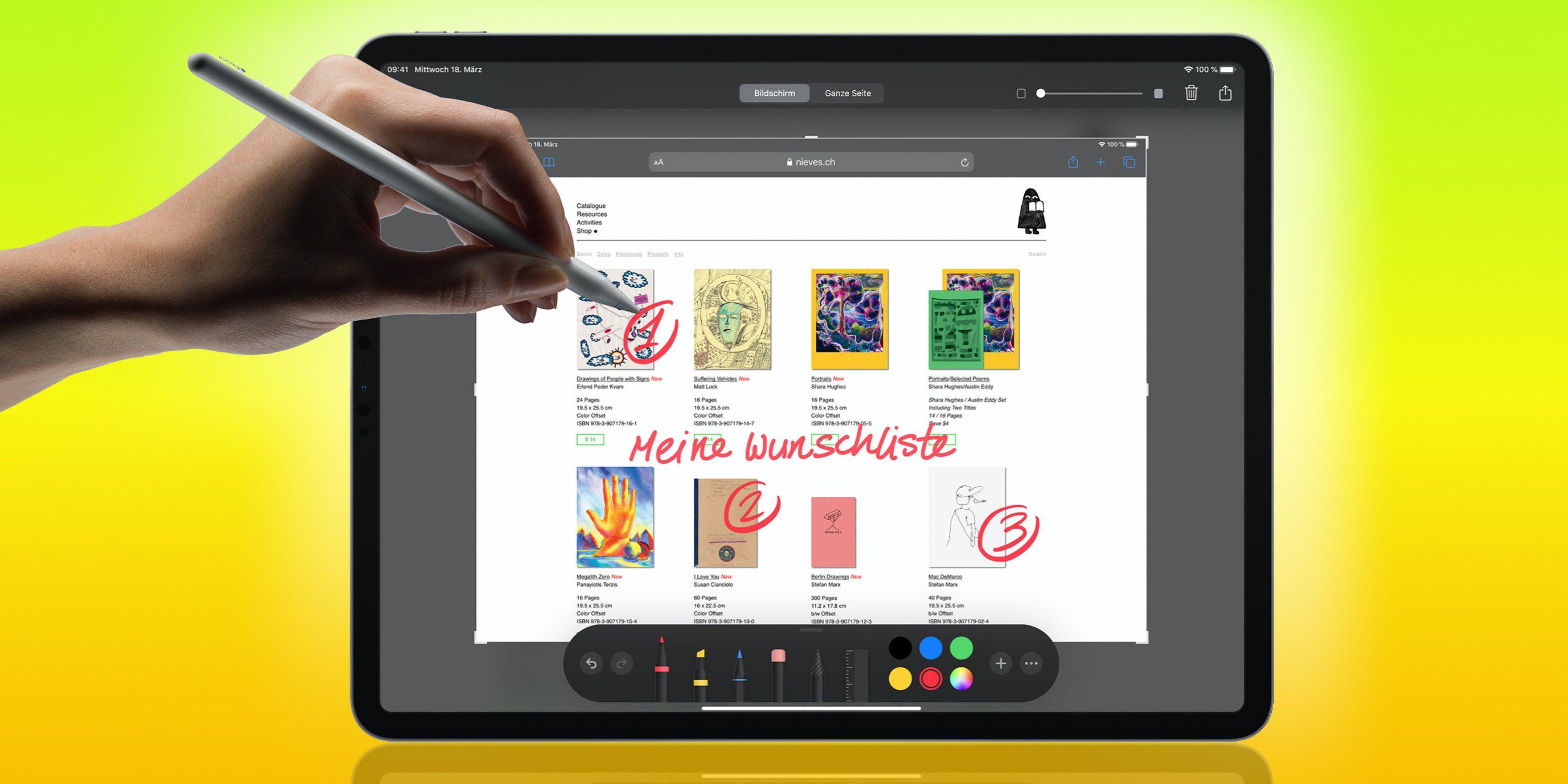 Studentenrabatte bei Apple So sparen Sie bei iPads und Macs   Macwelt