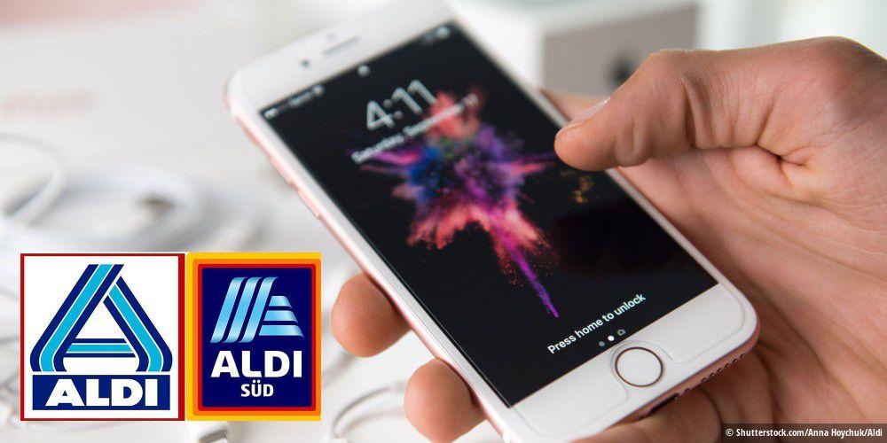 iPhone 7 bei Aldi im Angebot: Vorsicht bei diesem Angebot