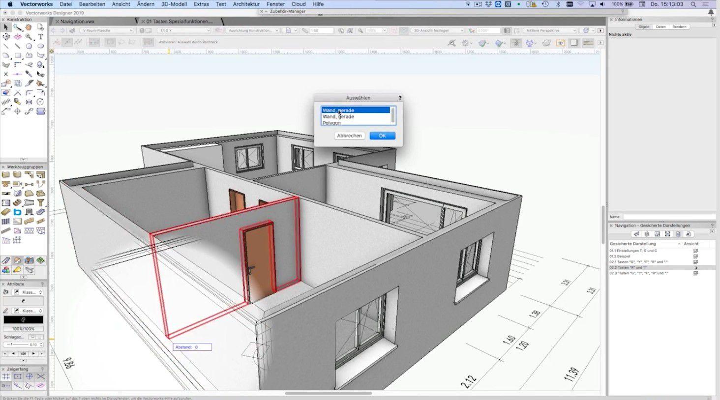 21D  und CAD Programme für den Mac   Macwelt