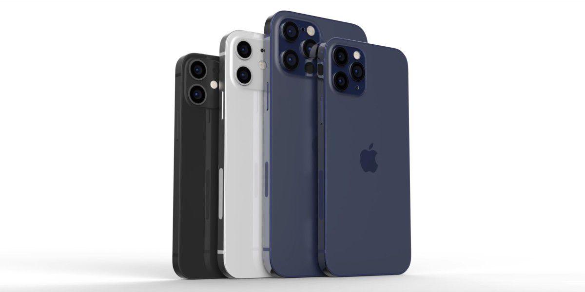 iPhone 2020 Gerüchteküchen  - cover