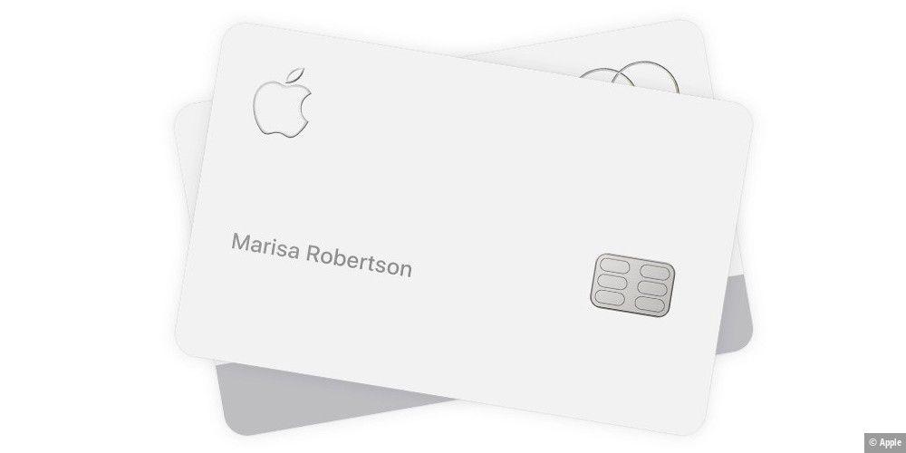iOS 6 bringt Hinweise auf Apple Card in Europa - Macwelt