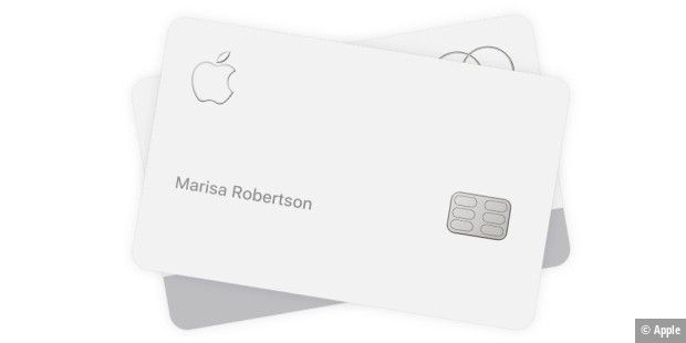 iOS 10 bringt Hinweise auf Apple Card in Europa - Macwelt