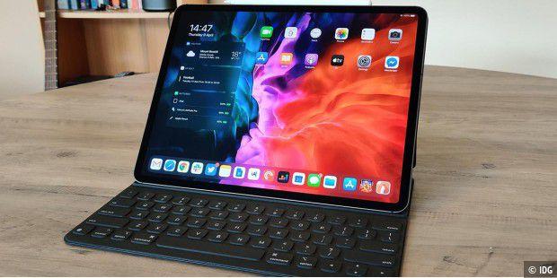 """Beim iPad Pro 2021 vermuten wir Neuerungen weniger beim Design als """"unter der Haube""""."""