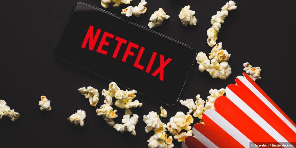 Netflix Löscht Serien 2021