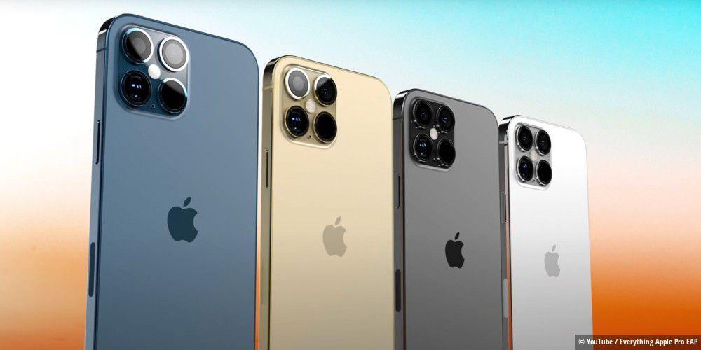 iPhone 13: Warum sich das Warten lohnt - Macwelt