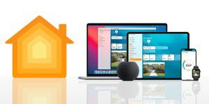 Smart Home 2.0: Was Apple fürs Homekit plant