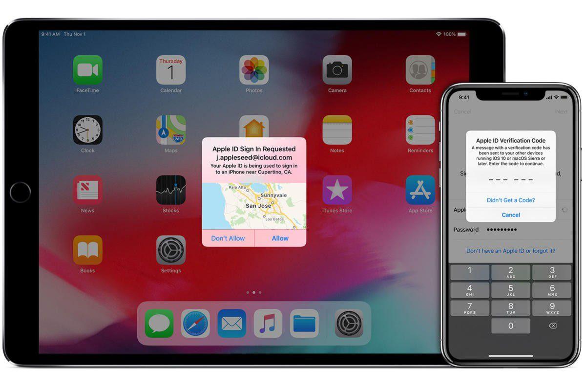Wann die Frage nach dem Apple ID Passwort legitim ist   Macwelt