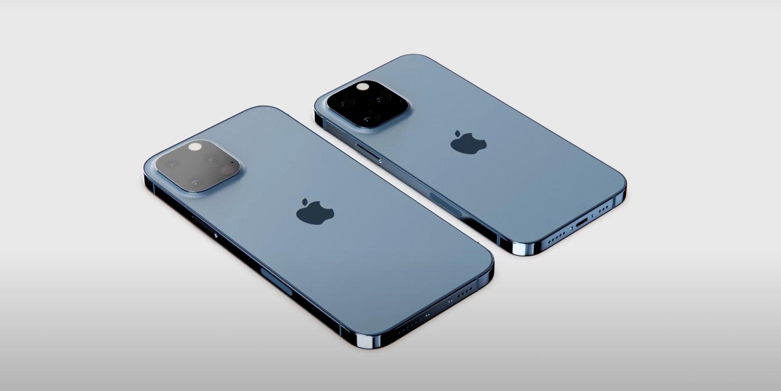 iPhone 13: Features, Design, Preis – das kommt 2021 - Macwelt