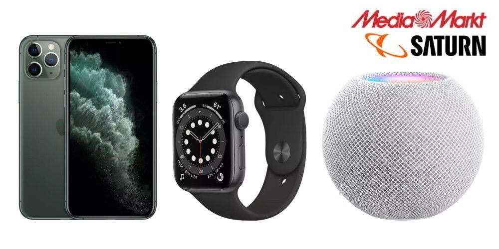 Apple Days enden heute: iPhones, Macbooks & Co. günstig kaufen - Macwelt