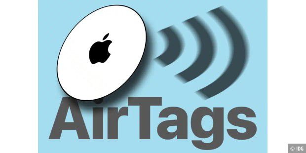 Unlike Airpower, Apple never announced Airtags.