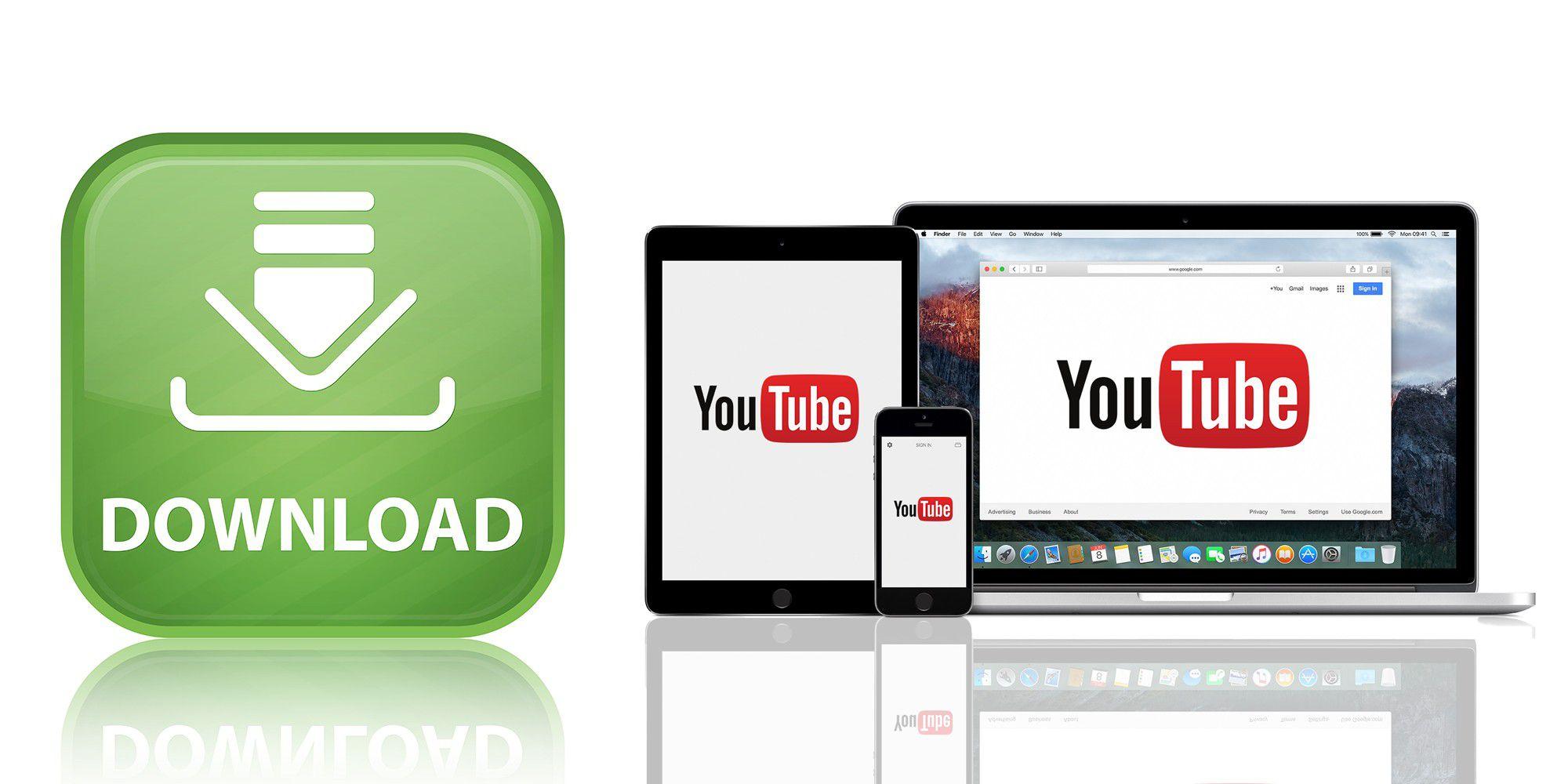 Youtube Videos kostenlos downloaden So geht's   Macwelt