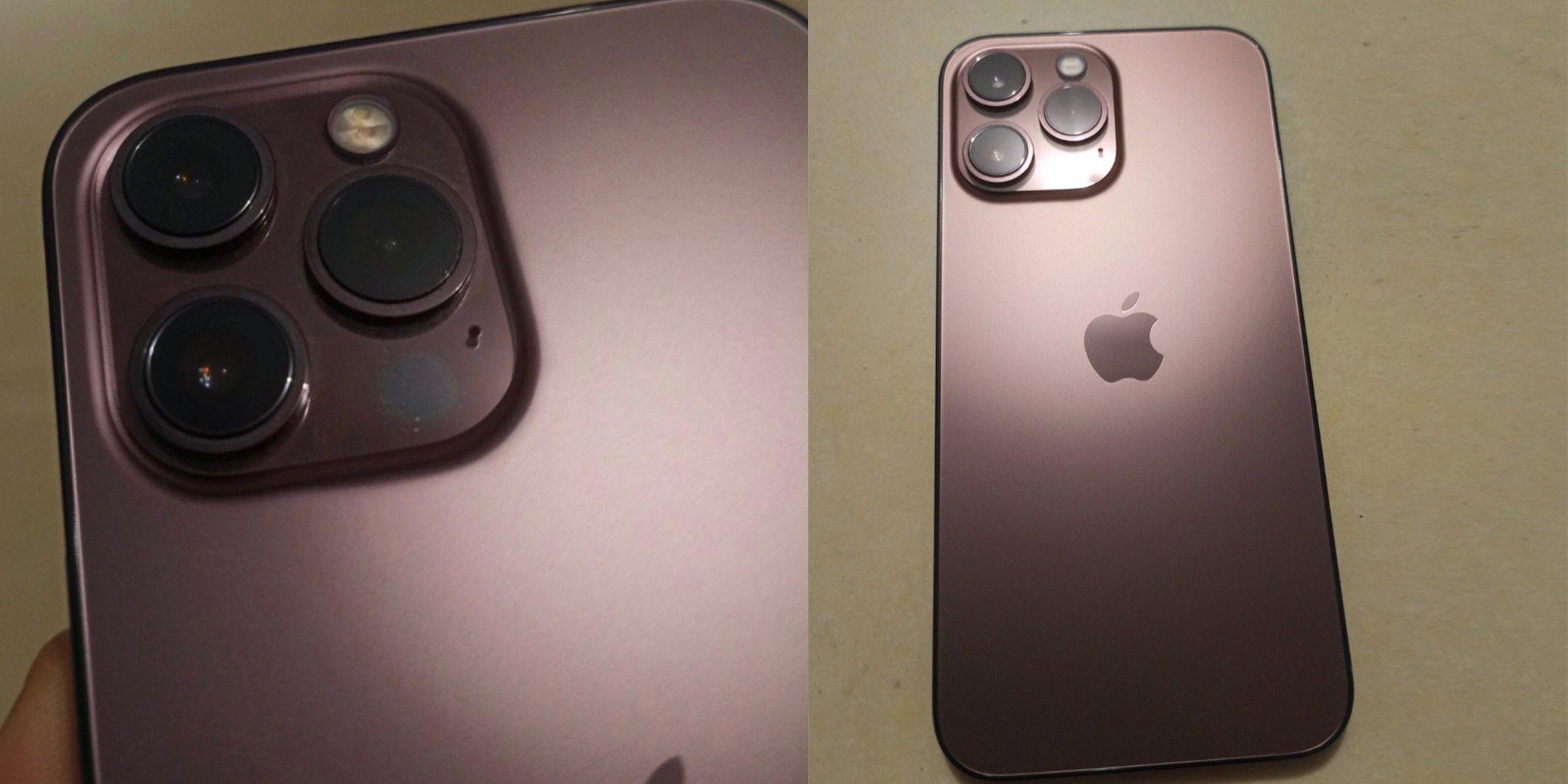 iPhone 20 in Bronze – Gerücht unter der Lupe   Macwelt